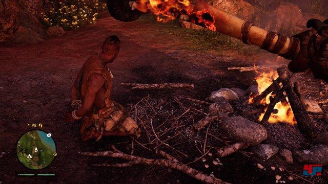 Screenshot - Far Cry Primal (PlayStation4) 92520631