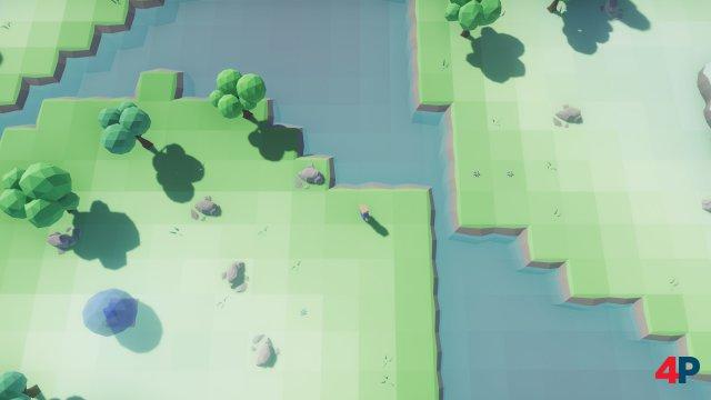 Screenshot - Outpost (PC)