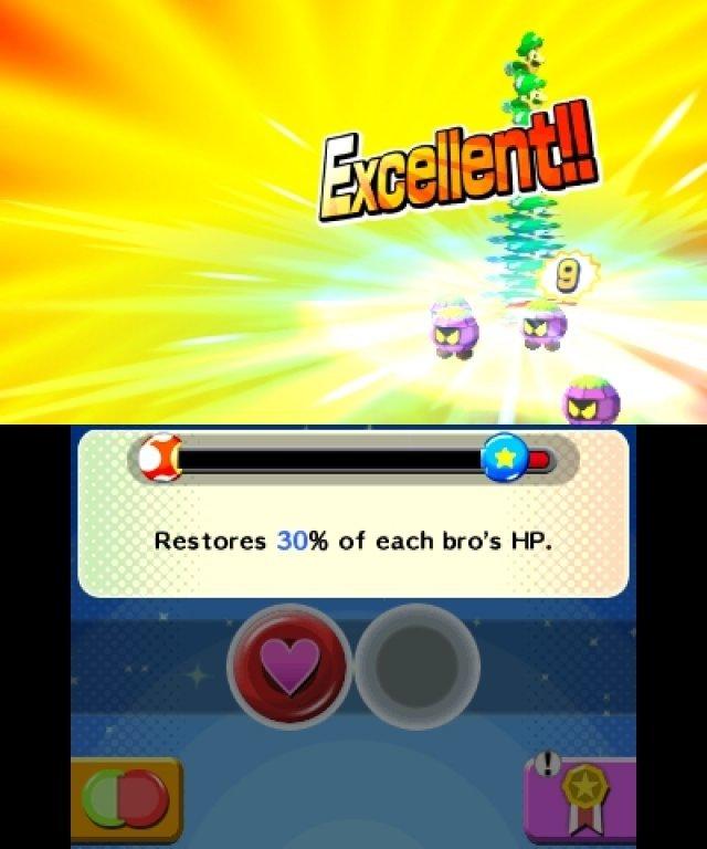 Screenshot - Mario & Luigi: Dream Team Bros. (3DS) 92462433