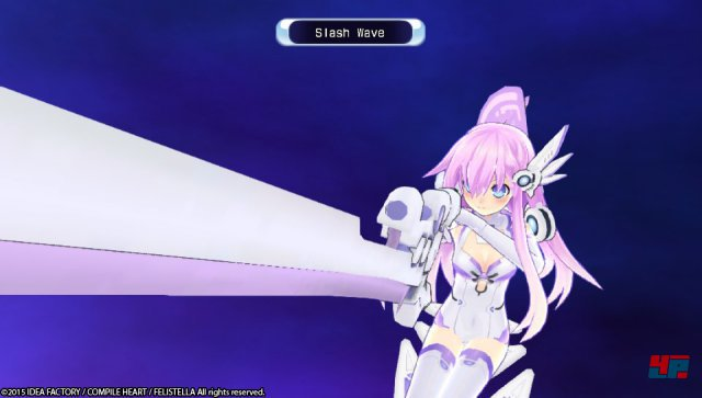 Screenshot - Hyperdimension Neptunia Re;Birth 2: Sisters Generation (PC) 92504798
