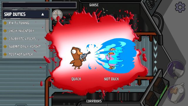 Screenshot - Goose Goose Duck (PC)
