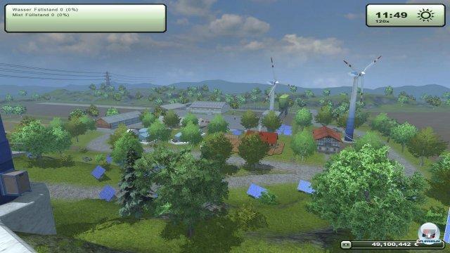 Screenshot - Landwirtschafts-Simulator 2013 (PC) 92416297