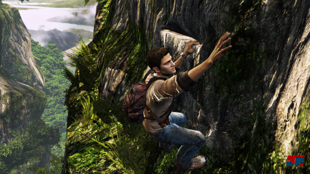 Screenshot - Uncharted 4: A Thief's End (PlayStation4)