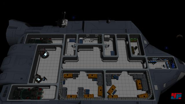 Screenshot - Galactic Crew (PC) 92550871
