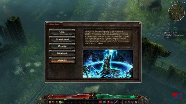 Screenshot - Grim Dawn (PC) 92497472