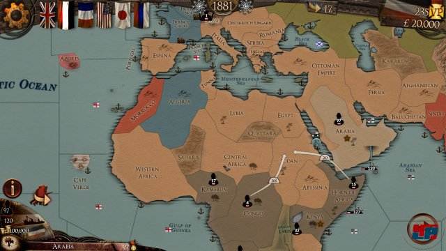 Screenshot - Colonial Conquest (PC) 92510259
