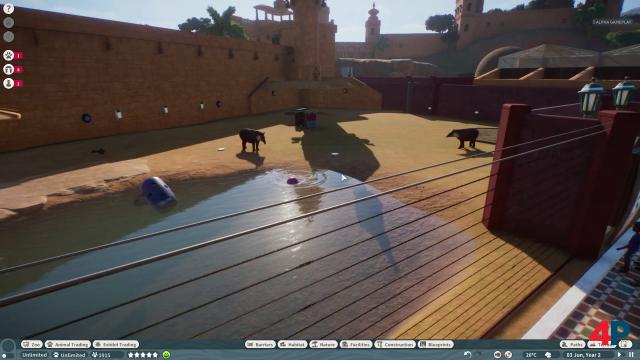Screenshot - Planet Zoo (PC) 92595478