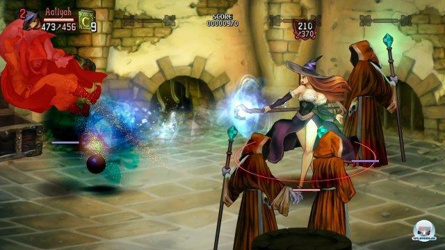 Screenshot - Dragon's Crown (PlayStation3) 92459128