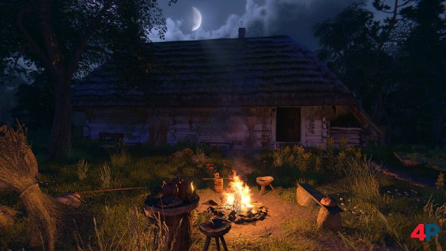 Screenshot - The End of the Sun (PC)