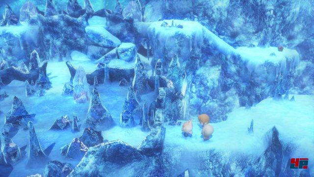 Screenshot - World of Final Fantasy (PS4) 92532247