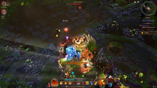Screenshot - Torchlight 3 (PC, One) 92626615