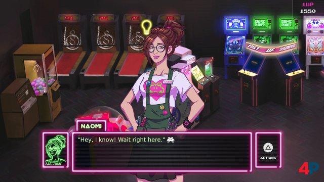 Screenshot - Arcade Spirits (PS4) 92612173