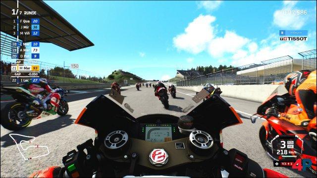 Screenshot - Moto GP 21 (PlayStation5) 92640534