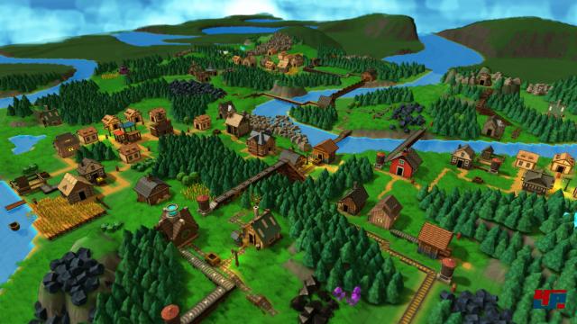 Screenshot - Factory Town (PC) 92584168