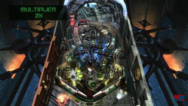 Screenshot - Aliens vs. Pinball (PC) 92524900