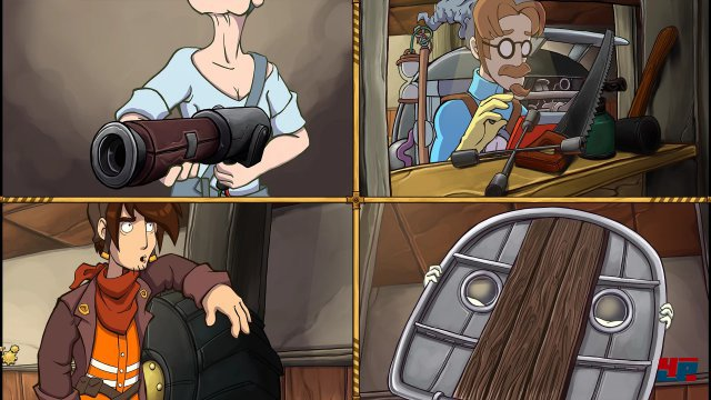 Screenshot - Deponia Doomsday (Linux) 92522013
