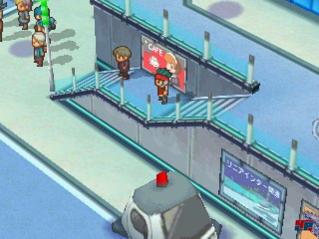 Screenshot - Inazuma Eleven 3: Team Oger greift an! (3DS) 92475111