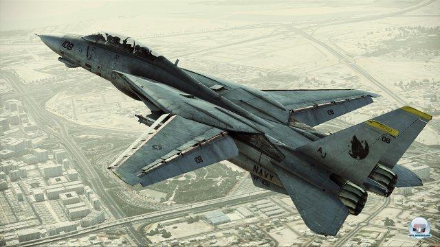 Screenshot - Ace Combat: Assault Horizon (360) 2265292