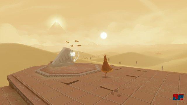 Screenshot - Journey (PlayStation4) 92510175
