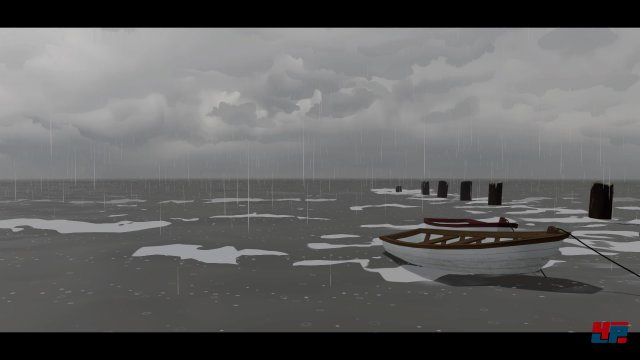 Screenshot - Bound (PS4) 92532065