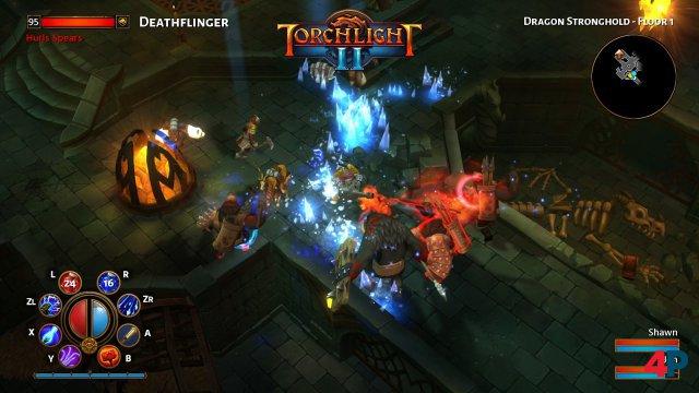 Screenshot - Torchlight 2 (Switch) 92595549