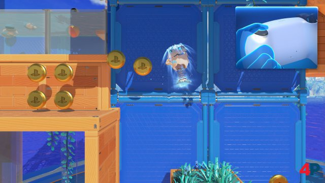 Screenshot - Astro's Playroom (PlayStation5) 92627844