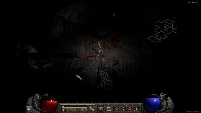 Screenshot - Diablo 2 Resurrected (PC) 92639486