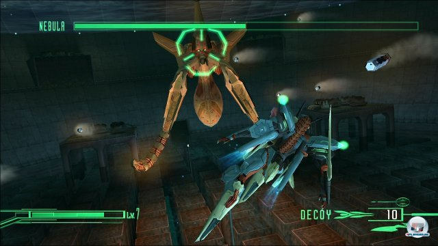 Screenshot - Zone of the Enders: HD Collection (360) 92407907