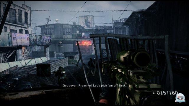 Screenshot - Medal of Honor: Warfighter (360) 92415307