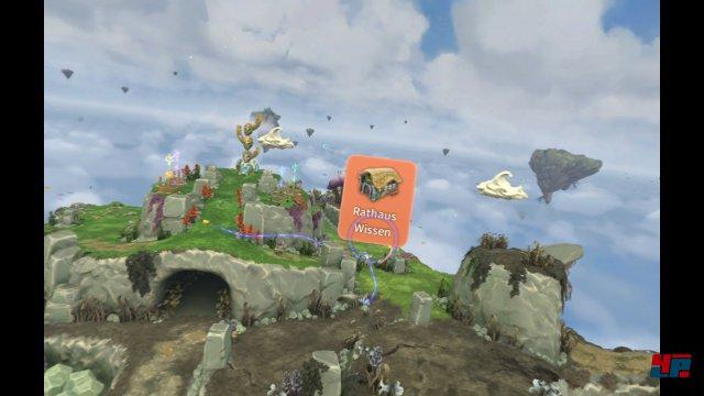 Screenshot - Tethered (PS4) 92535706