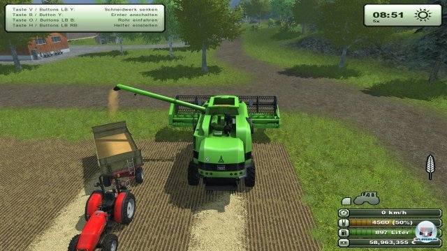 Screenshot - Landwirtschafts-Simulator 2013 (PC) 92416082