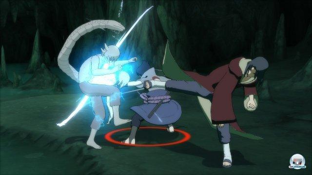 Screenshot - Naruto Shippuden: Ultimate Ninja Storm 3 (360) 92464215