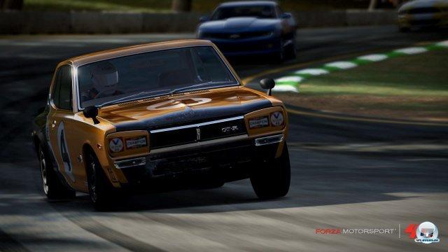 Screenshot - Forza Motorsport 4 (360) 2274732