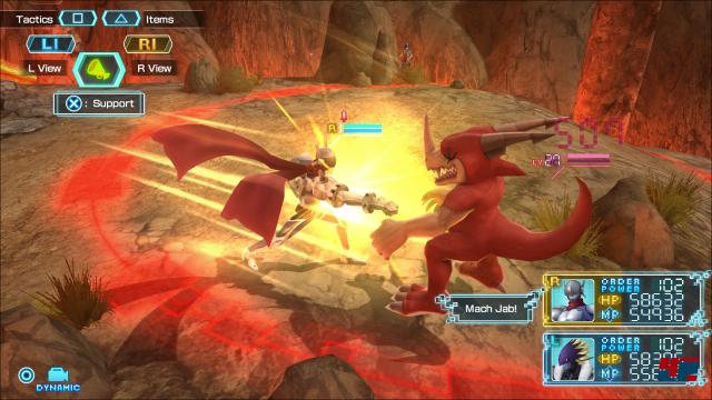 Screenshot - Digimon World: Next Order (PS4) 92537964