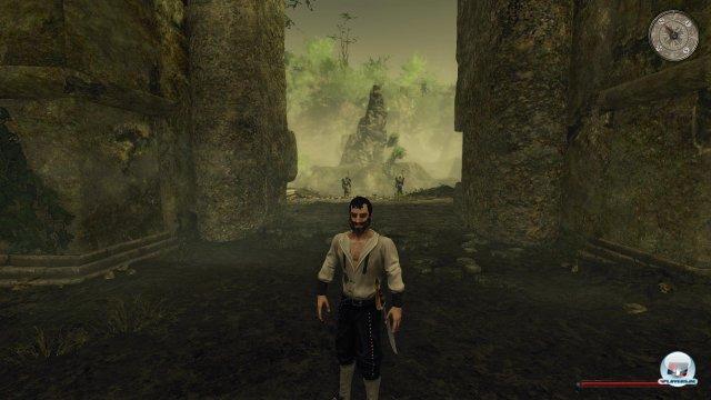 Screenshot - Risen 2: Dark Waters (PC) 2345817