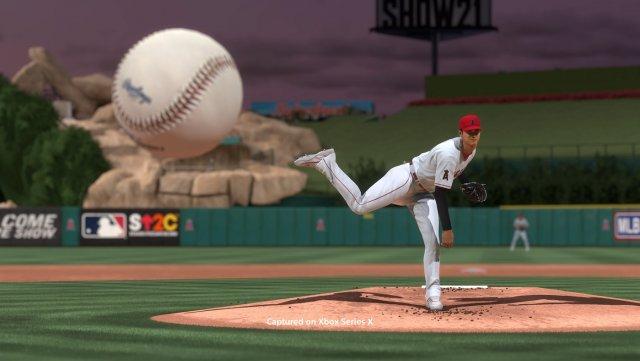 Screenshot - MLB The Show 21 (XboxSeriesX) 92640056