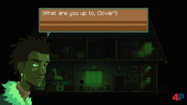 Screenshot - Evan's Remains (PC) 92615979