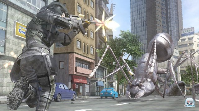Screenshot - Earth Defense Force 2025 (360) 92437377