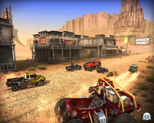 Screenshot - Insane 2 (PC) 2340497
