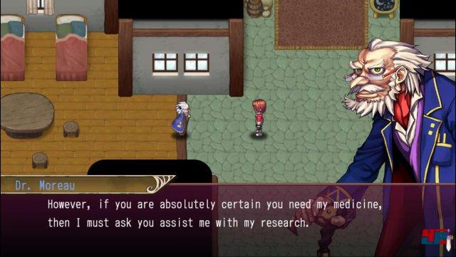 Screenshot - Revenant Saga (One) 92586355