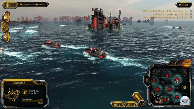 Screenshot - Oil Rush (PC) 2336862