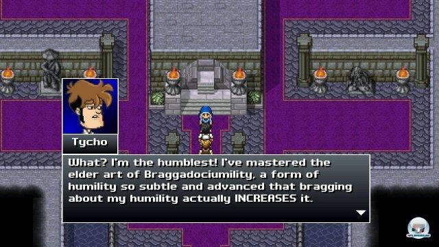 Screenshot - Penny Arcade Adventures: On the Rain-Slick Precipice of Darkness - Episode 3 (PC) 2371177