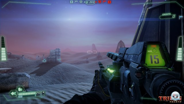 Screenshot - Tribes: Ascend (PC) 2254262