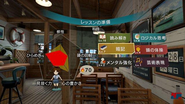 Keine Angst vor japanischen Schriftzeichen: In der Asia-Version (u.a. in Thailand oder Hong Kong erhältlich), gibt es englische Untertitel und Menüs.