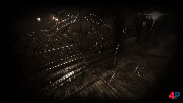 Screenshot - Curse of Anabelle (PC)