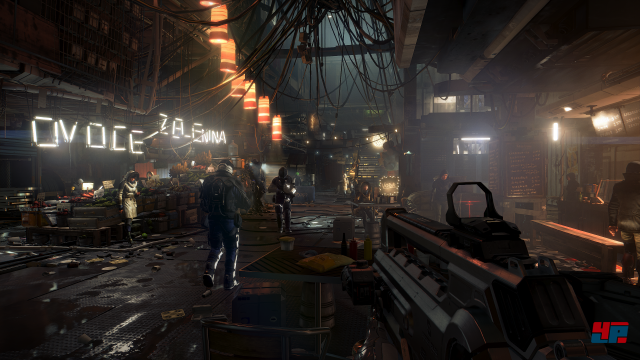Screenshot - Deus Ex: Mankind Divided (PS4) 92533121