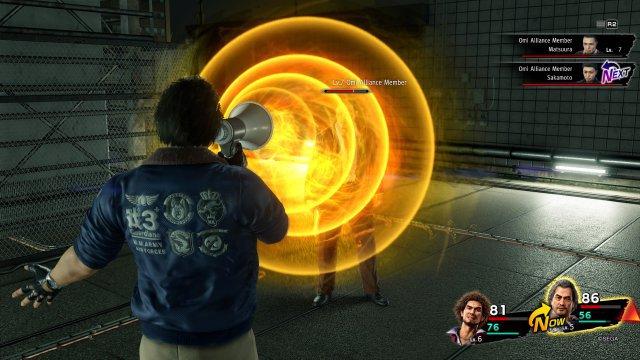 Screenshot - Yakuza: Like a Dragon (PS4) 92629042