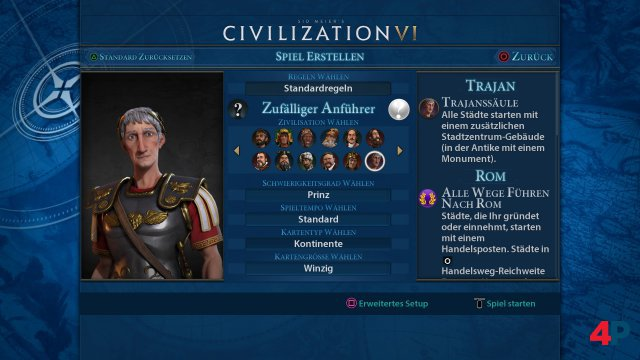 Screenshot - Civilization 6 (PS4) 92600722