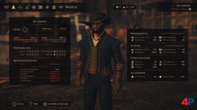 Screenshot - GreedFall (PS4) 92596092
