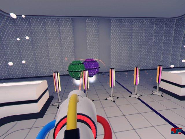 Screenshot - ChromaGun (PlayStationVR) 92582936